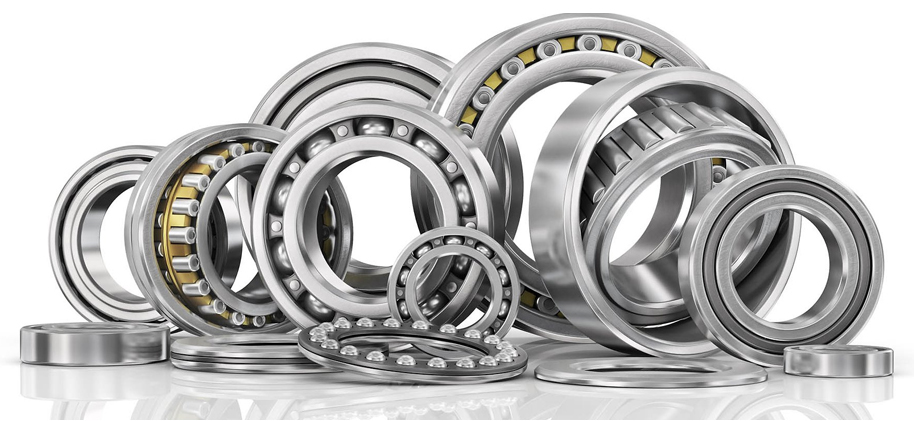 Bearing Types, Uses, and Modification Capabilities
